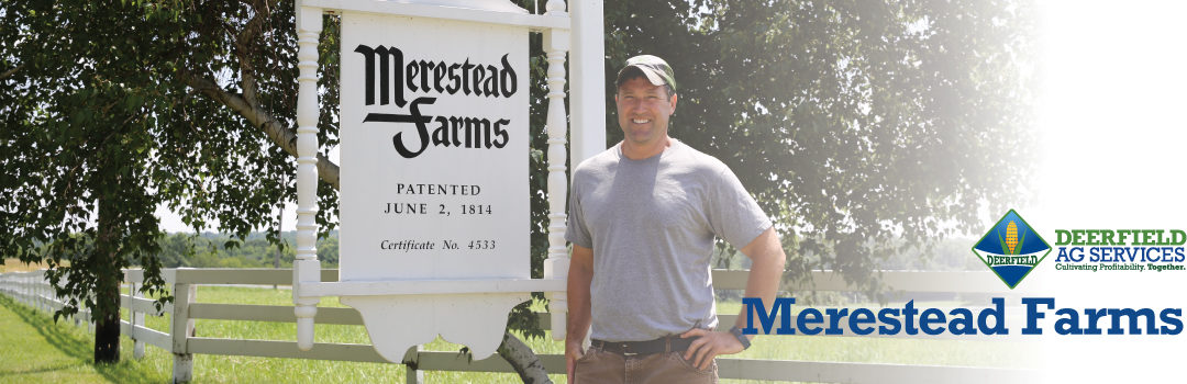 Merestead Farms: Five Generations of Grit, Adaptability, Innovation and Technological Evolution