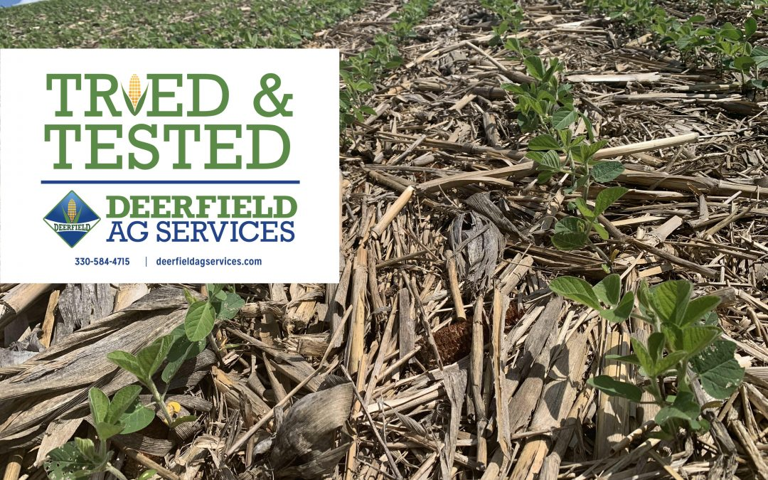 Tried and Tested: Deerfield Ag Services Has You Covered