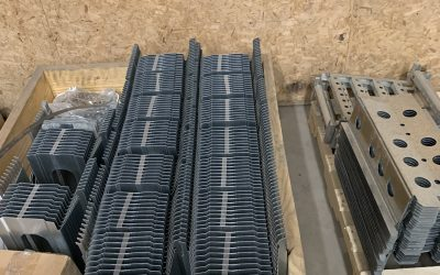 150 151/2″ GSI Floor Supports